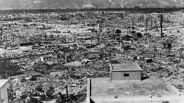 is hiroshima necessary Was nagaski necessary for surrender yes both atomic bombs were necessary the japanese were not planning their surrender after hiroshima this is not true.